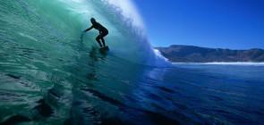 Бали – уникальное место для занятий сёрфингом