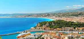 Франция туристическая страна