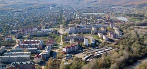 Горячий Ключ в Краснодарском крае