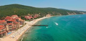 Отдых в Болгарии — курорт Елените