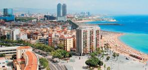 Отдых в Испании. Мадрид и Барселона