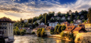 Каникулы и отдых в Швейцарии