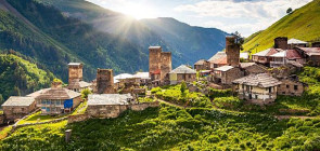 Отдых на курортах Грузии