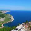 Отдых в России. Озеро Байкал