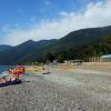 Прекрасный отдых в Абхазии