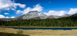 Таинственный и величественный мир Урала
