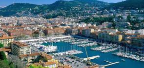 Достопримечательности столицы французской Ривьеры — Ниццы
