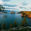 Интересные места на Байкале