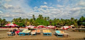 Курорт Гоа — райский уголок