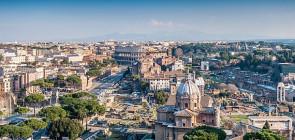 Рим — сердце Италии