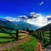 Туристическая Австрия