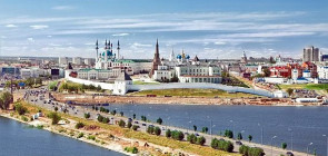 Татарстан город Казань