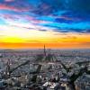 Париж – удивительный город