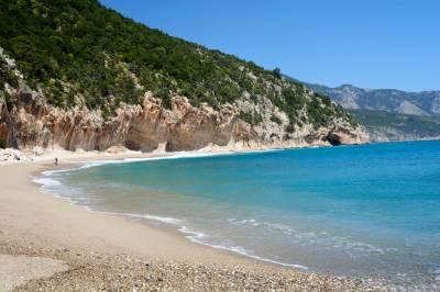 Cala Luna - Сардиния, Италия