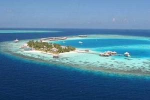 Мальдивы, Хувафен Фуши