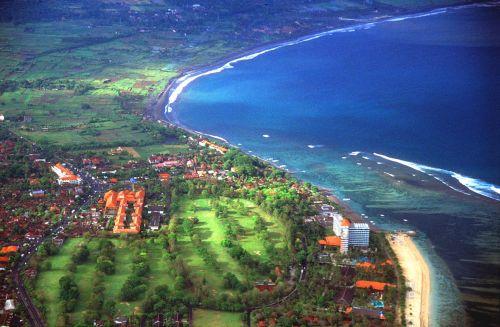 Бали - это райский остров, который готов радовать туристов