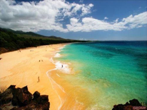 Мауи - второй по величине и популярности Гавайский остров