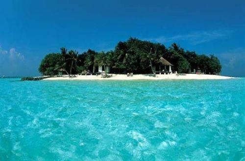 райский остров бали, остров богов