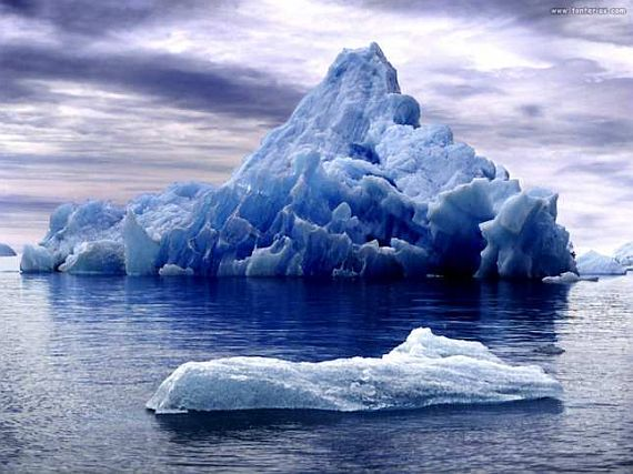 антарктика смотреть