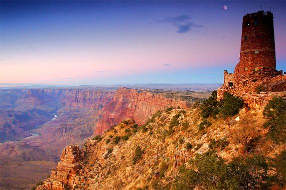 гранд каньон айс