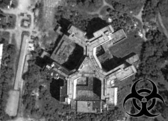 ховринская больница история