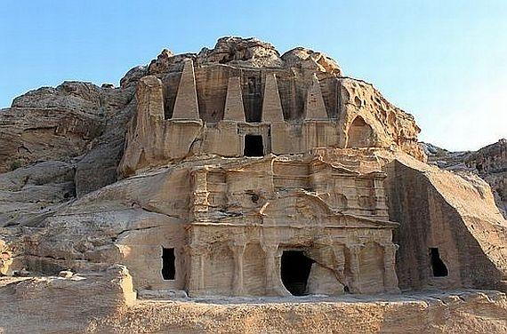 храм петра иордания