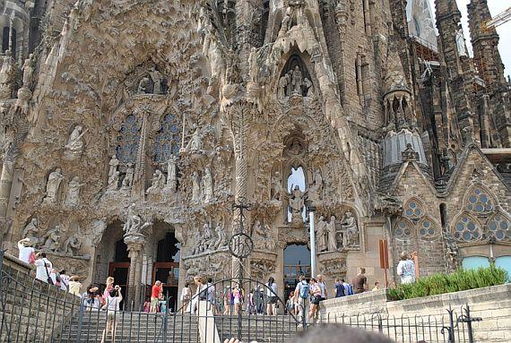 собор святого семейства фото