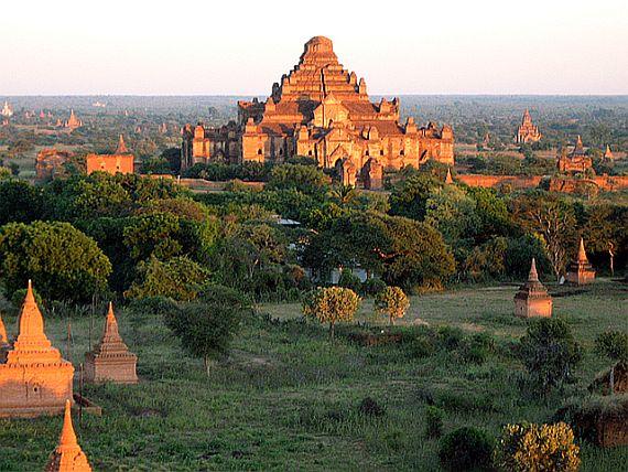 столица мьянмы