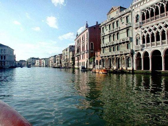 венеция фото города