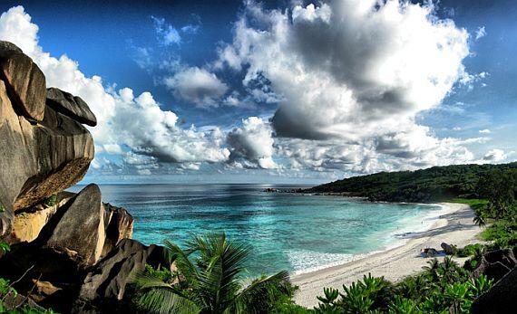 сейшельские острова фото