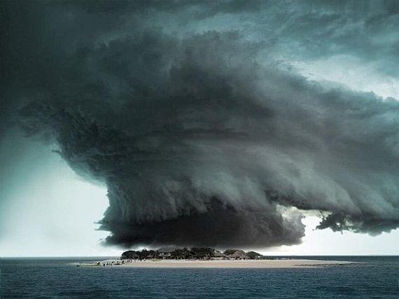 Большой торнадо