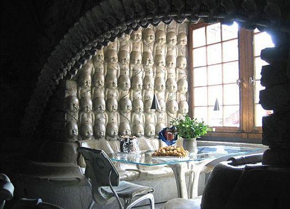 бар скелетов