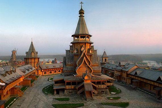измайловский храм