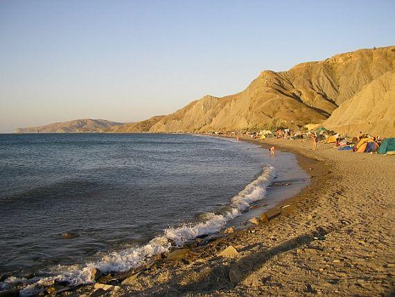 лисья бухта пляж фото