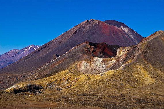 остров вулканов