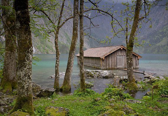 озеро оберси где находится