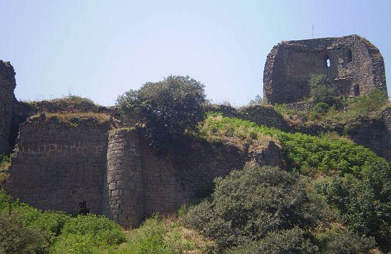 армения ахтала
