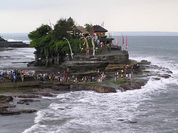 бали главный храм