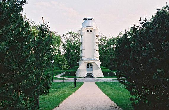 башня в германии