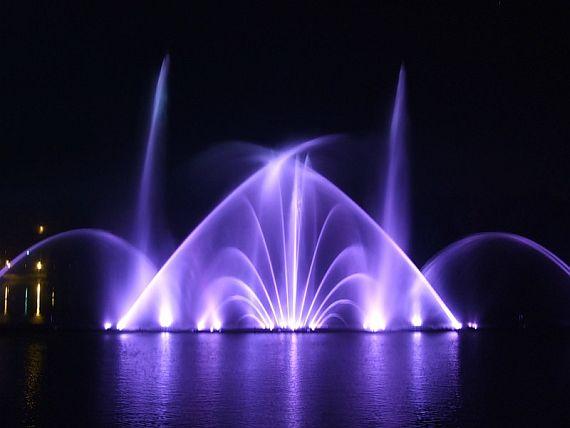 фонтан на украине