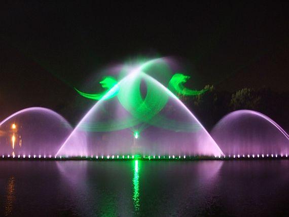 фонтан в виннице на украине