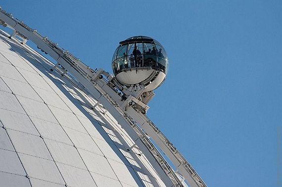 globen арена