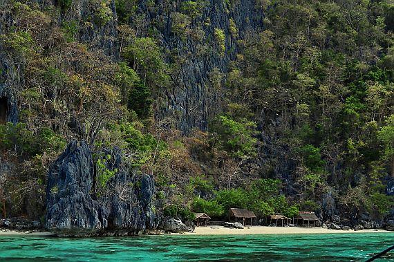 остров корон на филиппинах