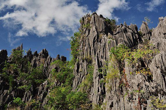 остров на филиппинах корон