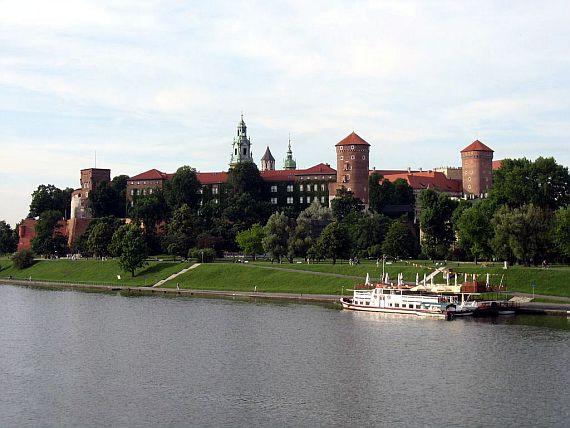 вавельский замок фото