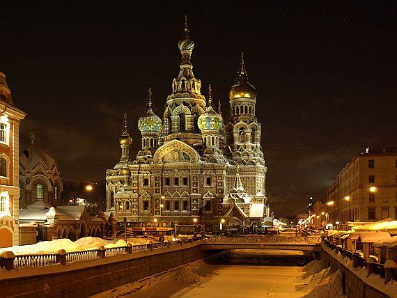 храм спаса на крови петербург