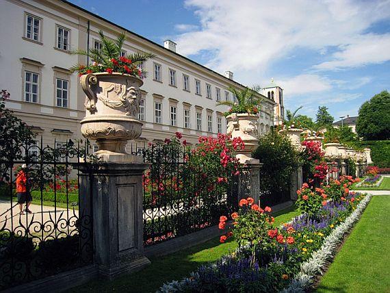 Мирабель сад