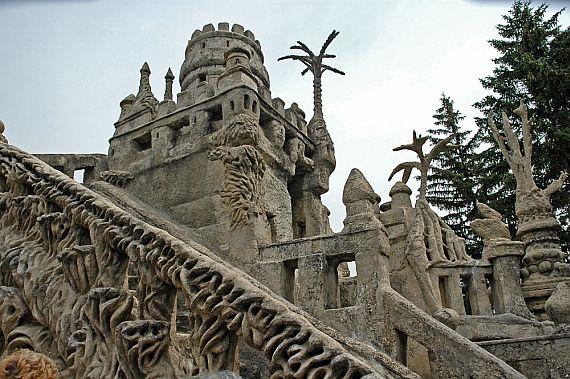 Необыкновенный дворец