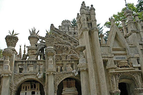 дворец франции