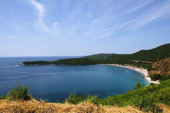 Черногория, будванская ривьера фото